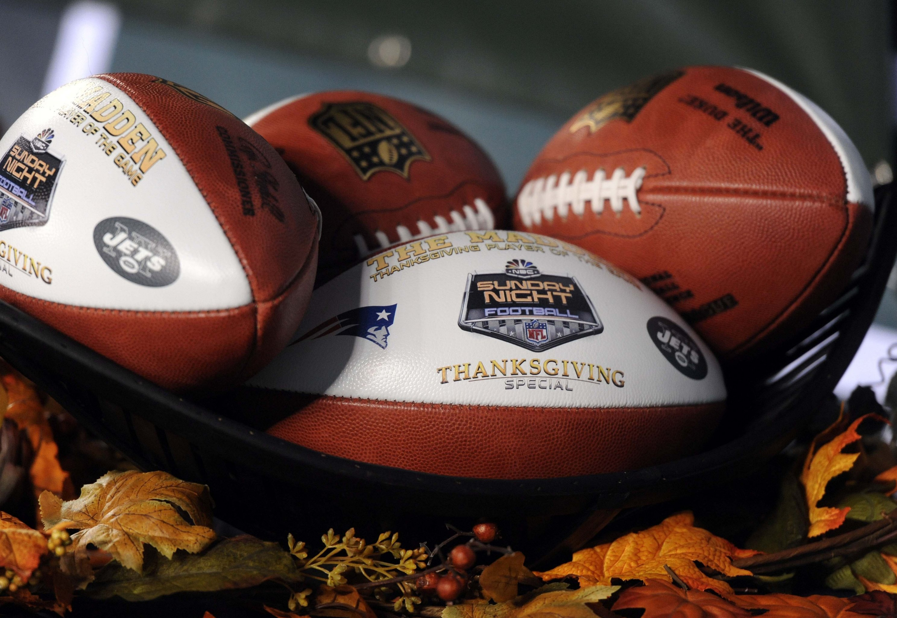 754e9dc88 NFL Should Give Thanksgiving Night a Permanent (Mile High) Home ...