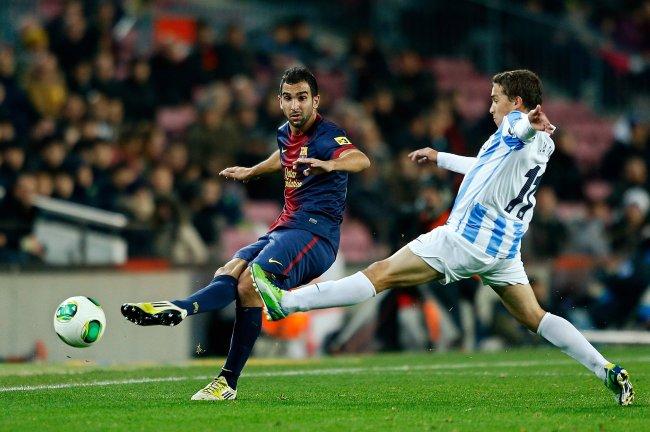 El Barça quiere 20 millones por Montoya