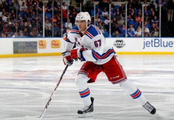Where Did New York Rangers Go Wrong in Building Current