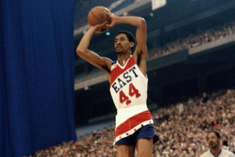 promo code c76dc 6557f Looking Back at the History of NBA All-Star Uniforms ...