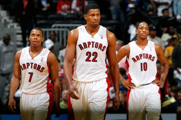newest 7957a 71835 Are the Toronto Raptors for Real? | Bleacher Report | Latest ...