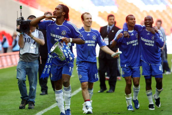 6 Memorable FA Cup Finals of the 21st Century | Bleacher Report ...