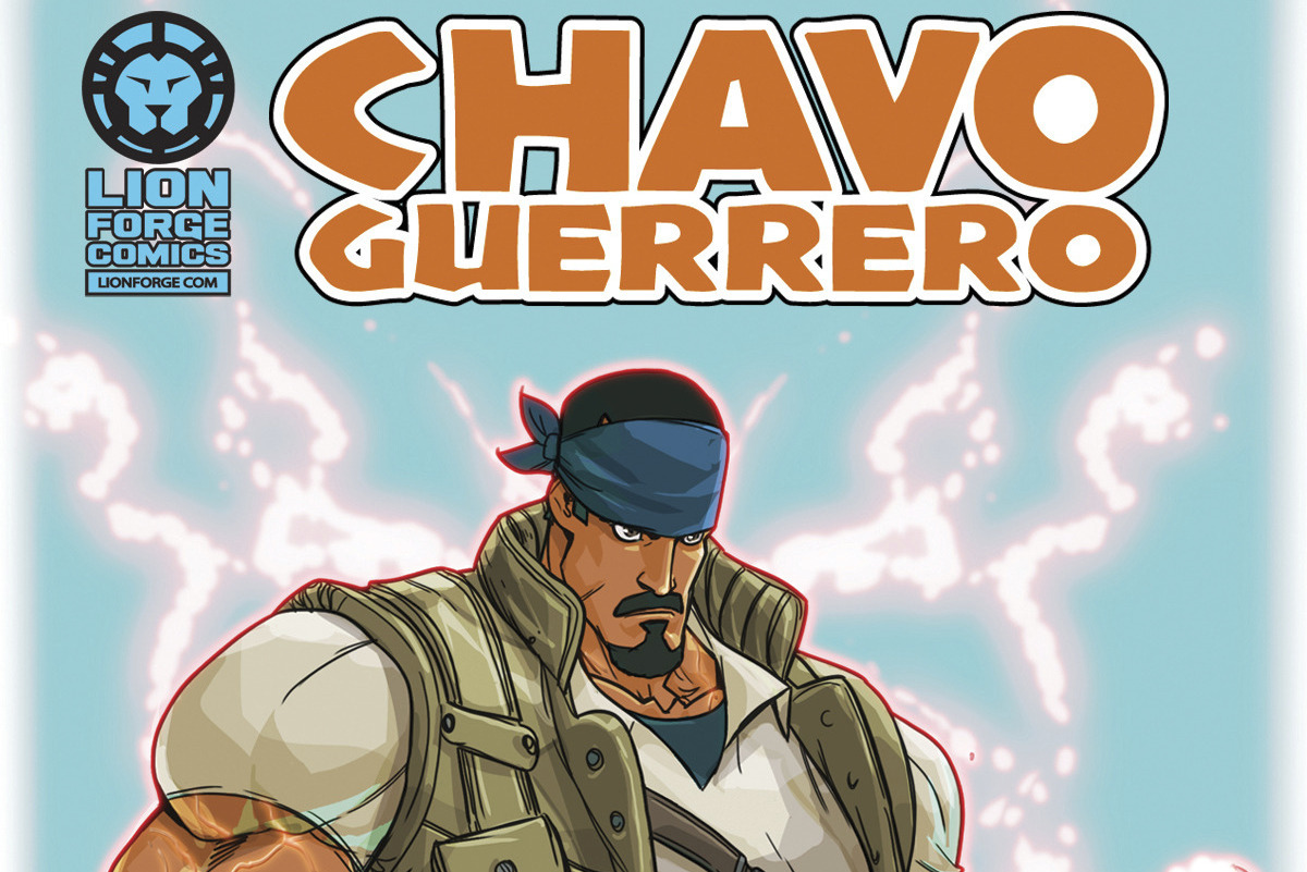 Chavo Guerrero Speaks On Comic Books Wwe Tna Family In Exclusive Interview Bleacher Report Latest News Videos And Highlights
