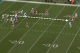 This 30-yard reception was created by play action, and Tannehill hit Wallace in stride
