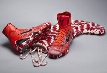 a3d4167d4cce Nike Unveils Christmas Day Editions of LeBrons