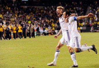 c98d1445f Remembering David Beckham s Arrival at LA Galaxy