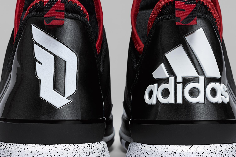 Damian Lillard S 1st Signature Shoe The D Lillard 1 By Adidas Is Unveiled Bleacher Report Latest News Videos And Highlights