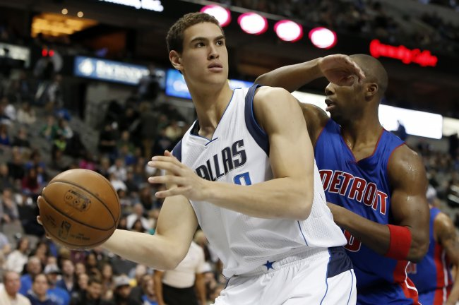 Image result for dwight powell wilson chandler
