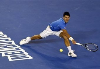 Australian Open 2015 Men S Final Djokovic Vs Murray Stats And Analysis Bleacher Report Latest News Videos And Highlights