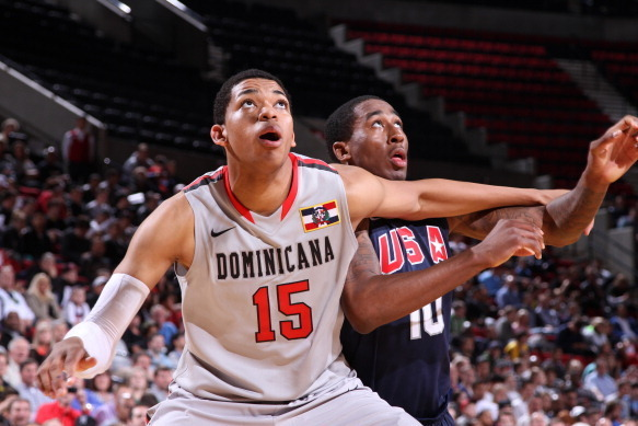 separation shoes 0a598 d8c2d The Karl-Anthony Towns Story: Kentucky's Ultimate Role Model ...