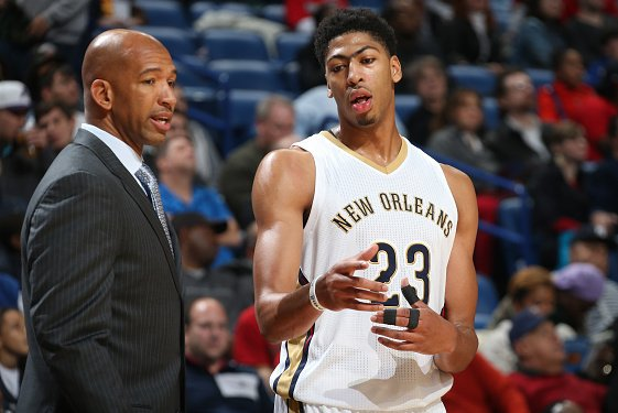 Anthony Davis Could Be The Nba S Greatest Player But Is He