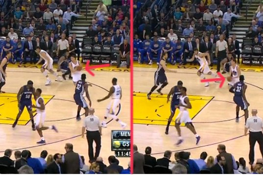 Breaking Down Klay Thompson's Picture-Perfect Jump Shot