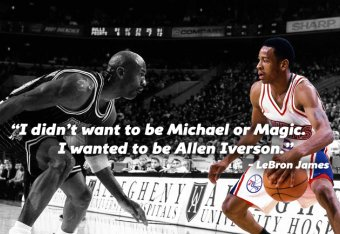 3ee6f9f78037 An Icon at 40  The Untold Story of Allen Iverson