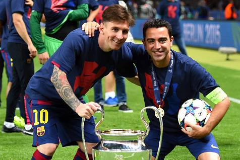 d37311ae7a5 Breaking Down Lionel Messi s Performance for Barcelona vs. Juventus ...
