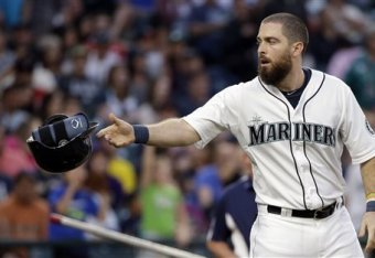 8d9c2b6b6d What We've Learned About the Seattle Mariners Near the Halfway Mark |  Bleacher Report | Latest News, Videos and Highlights