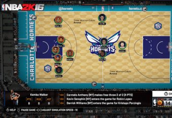 NBA 2K16: 2K Sports Announces Massive New Additions to MyLeague and