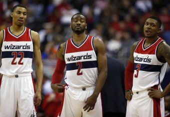 6e72b262ba4 Everything You Need to Know About the Washington Wizards  2015-16 NBA  Season