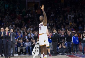 a52154d1d70 3 LeBron James Records That Will Be Unbreakable   Bleacher Report   Latest  News, Videos and Highlights