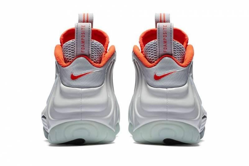 981dae634b84f Nike Air Foamposite Pro  Pure Platinum  Release Date
