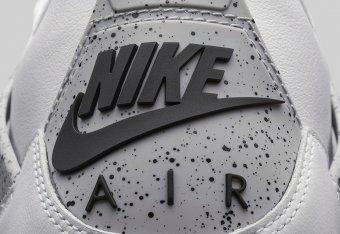 646cde2c6c47 Nike Air Jordan 4  Cement   Comparing the OG vs. the Latest Retro ...