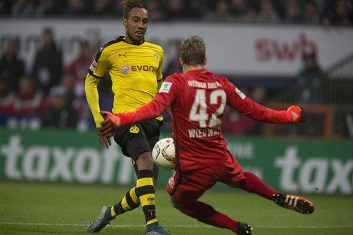 Borussia Dortmund vs  Werder Bremen: Team News, Preview