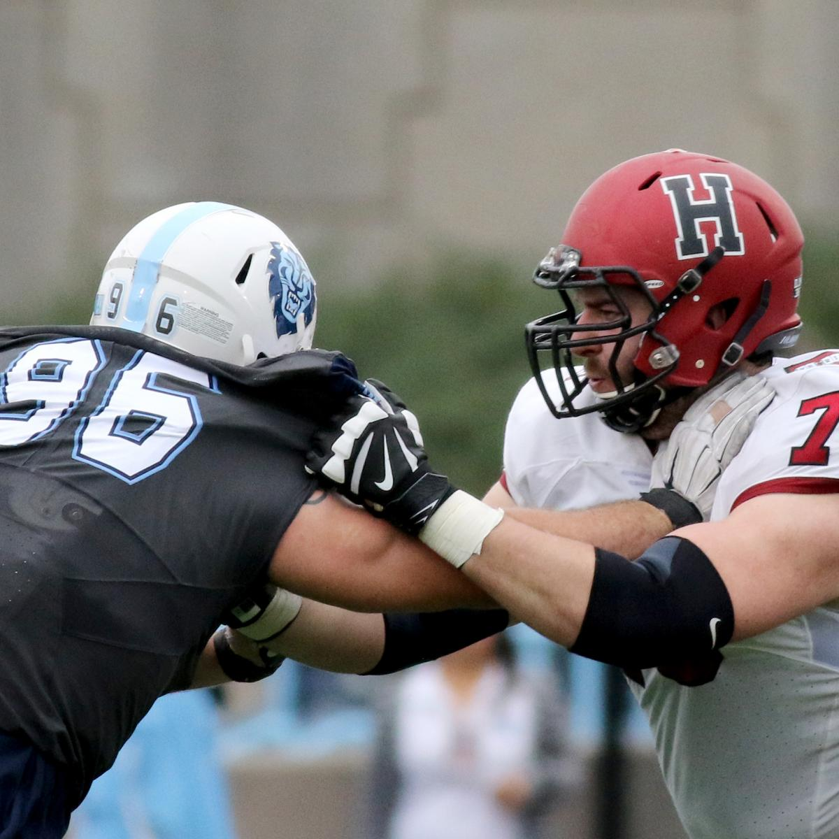 Cole Toner NFL Draft 2016: Scouting Report, Grade For