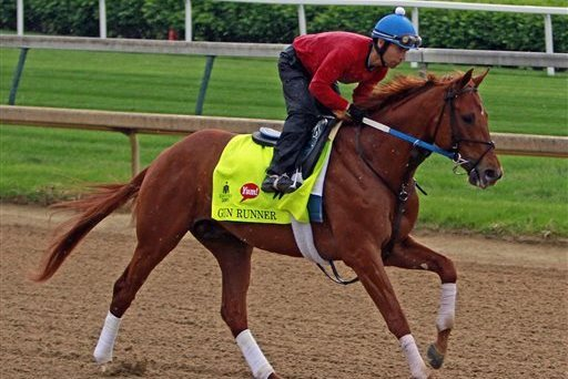 Kentucky Derby 2016: Post Time, TV Schedule, Post Positions Info