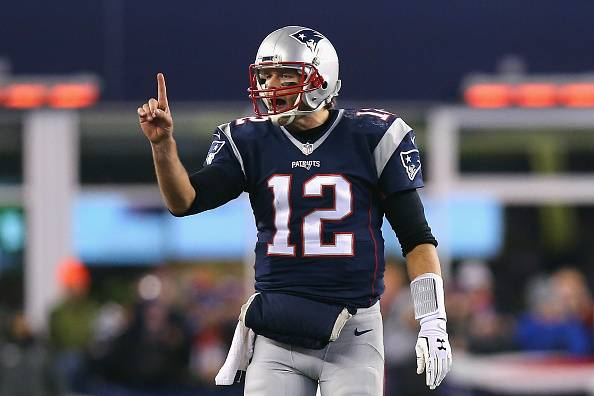Tom Brady Releases $200 Cookbook 'TB12