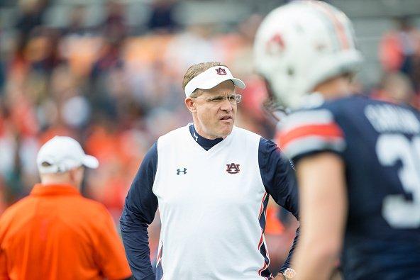 SEC Football Coaches on Hot Seat Heading into 2016 Season   Bleacher