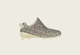 f247a92b7b3b Yeezy: Kanye West and Adidas Look to Take on the NFL | Bleacher Report |  Latest News, Videos and Highlights