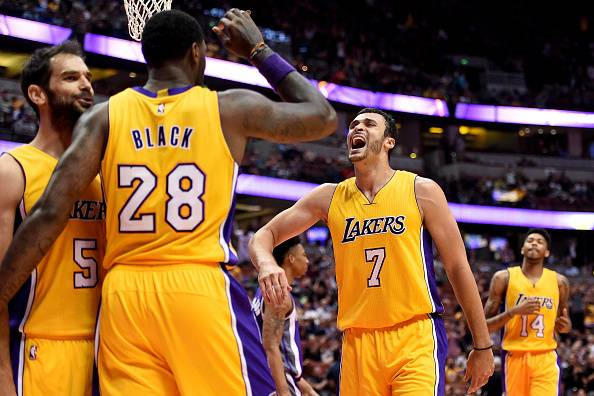 c3bdc0cf5c74 Do the Los Angeles Lakers Have the Best Bench in the NBA