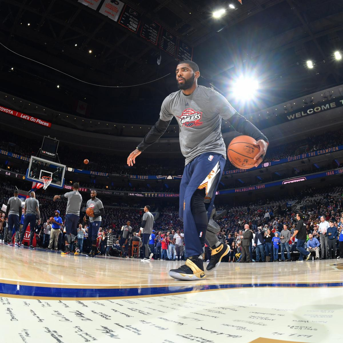3424ebcae000 B R Exclusive  Q A with Kyrie Irving on Week of Greatness and Sneaker  Culture