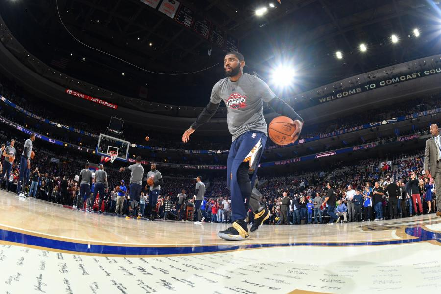 5e0c86e96b B/R Exclusive: Q&A with Kyrie Irving on Week of Greatness and Sneaker  Culture | Bleacher Report | Latest News, Videos and Highlights