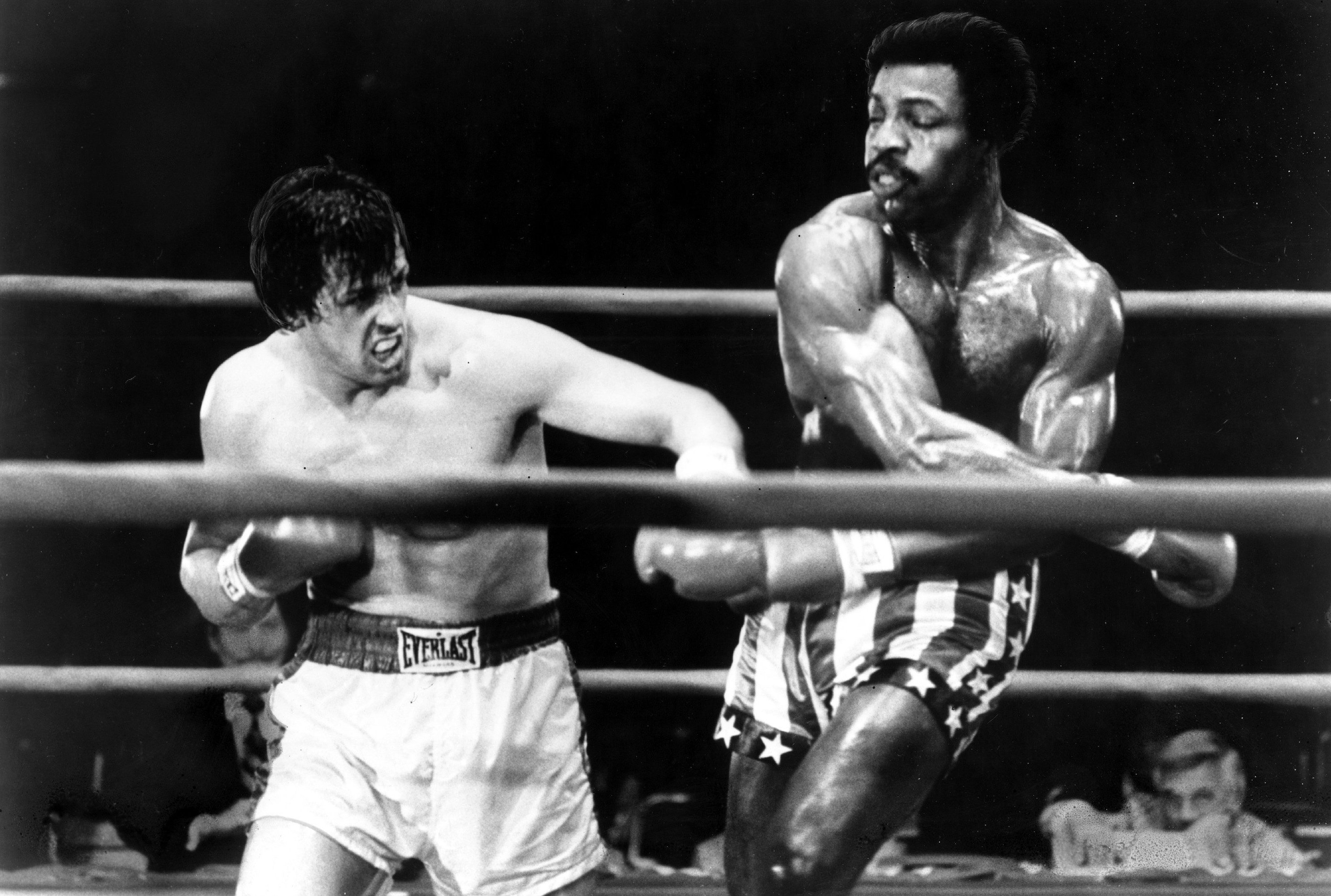 Rocky Turns 40 A Look Back At The Most Influential Boxing