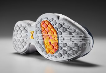 a13626f73f5 Inside the Design of Paul George s First Signature Shoe with Nike s Tony  Hardman