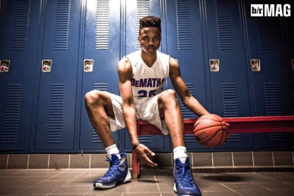 312025b3bd44 Markelle Fultz Is the Big Man on Campus 2.0  Inside the Making of a  Superstar