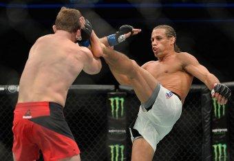 Cody Garbrandt Is Living the Dream: How UFC's New Stud Got His