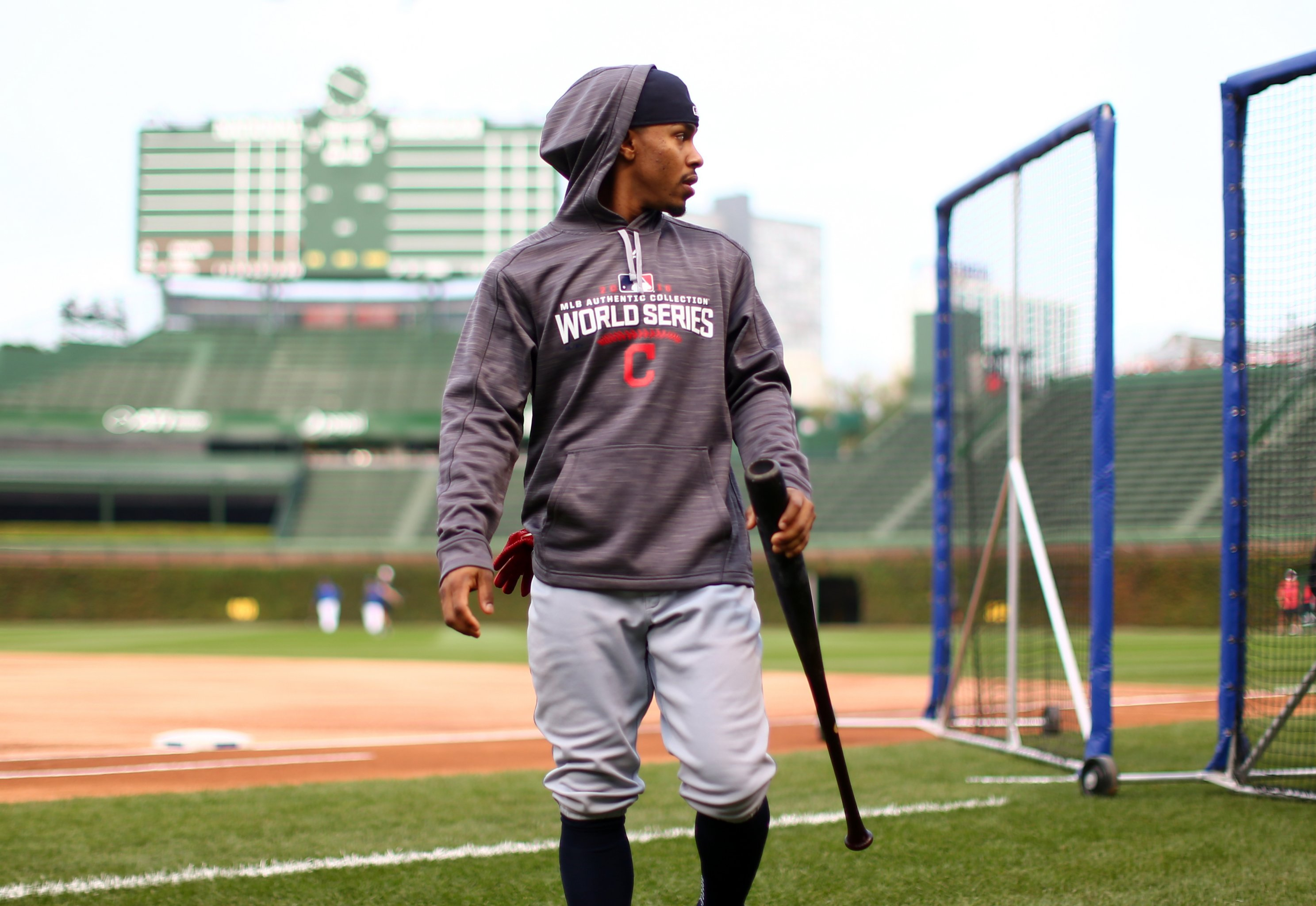 Francisco Lindor Is Trying to Save Baseball from Itself