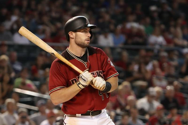Image result for paul goldschmidt