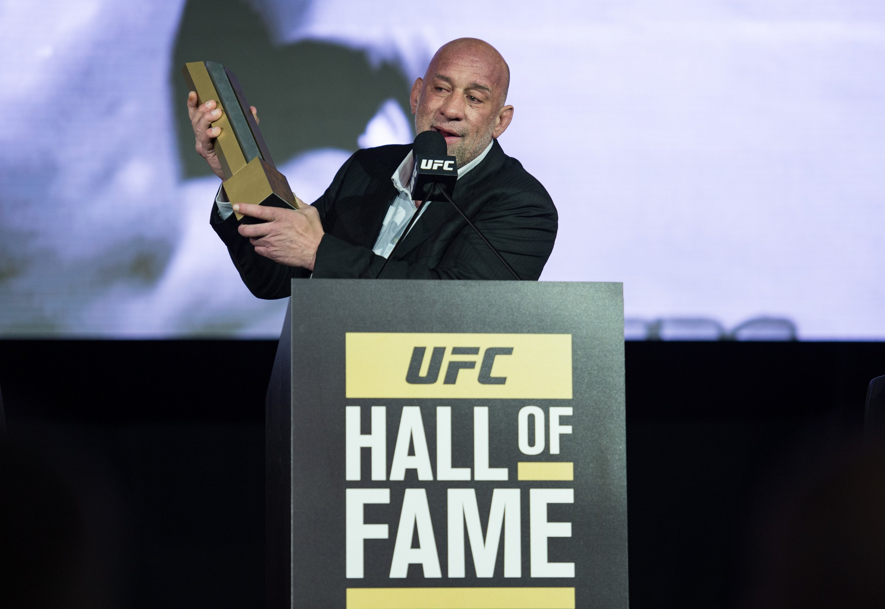 Sex, Drugs, Gangsters and MMA: Remembering Pride, UFC's Wild