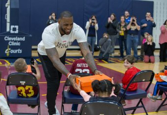 the best attitude 3cbf6 5d1ff Tales from the Kicks: The LeBron Soldier X | Bleacher Report ...