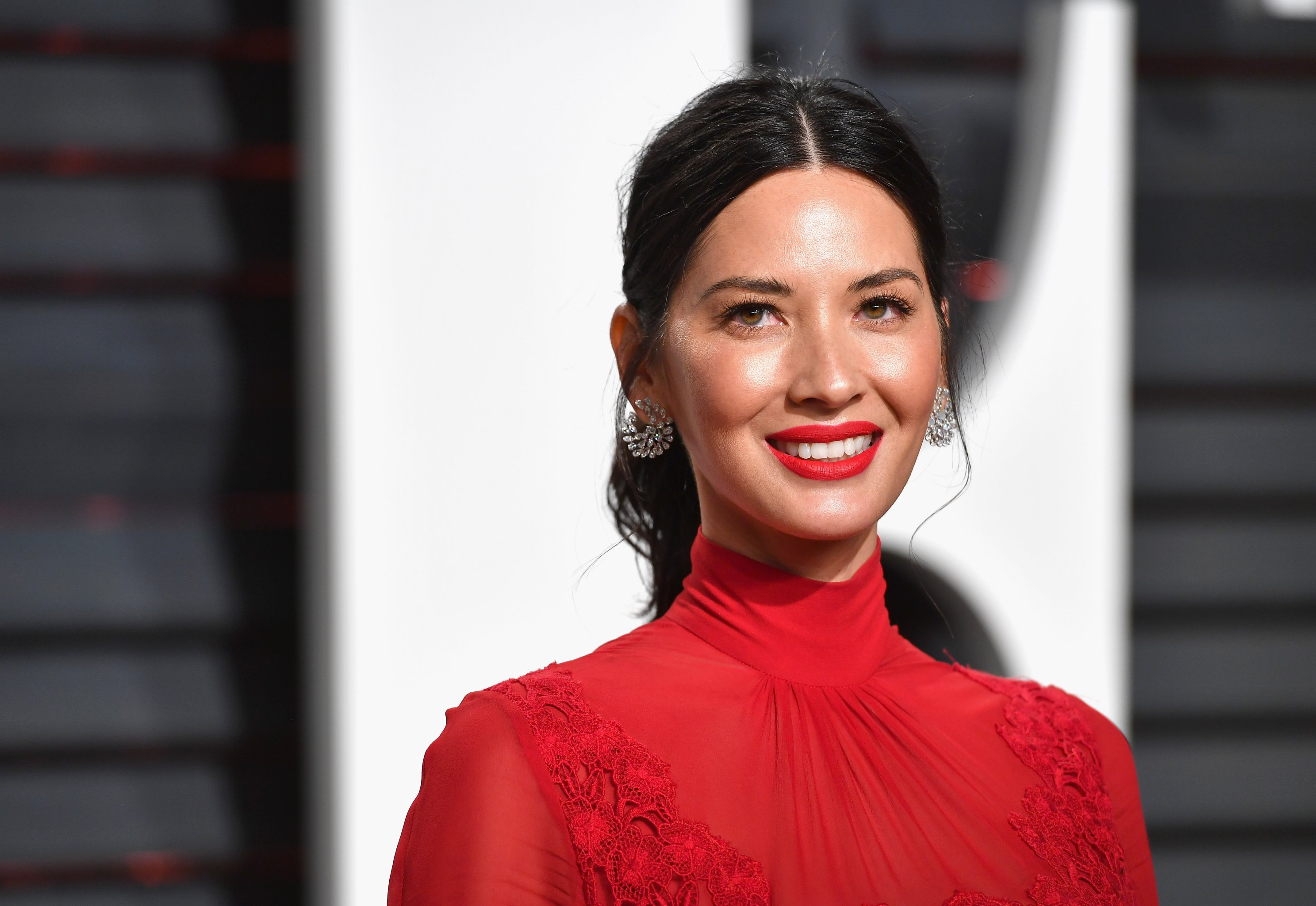 Vikings Invite Aaron Rodgers Ex Girlfriend Olivia Munn To Home Games Bleacher Report Latest News Videos And Highlights