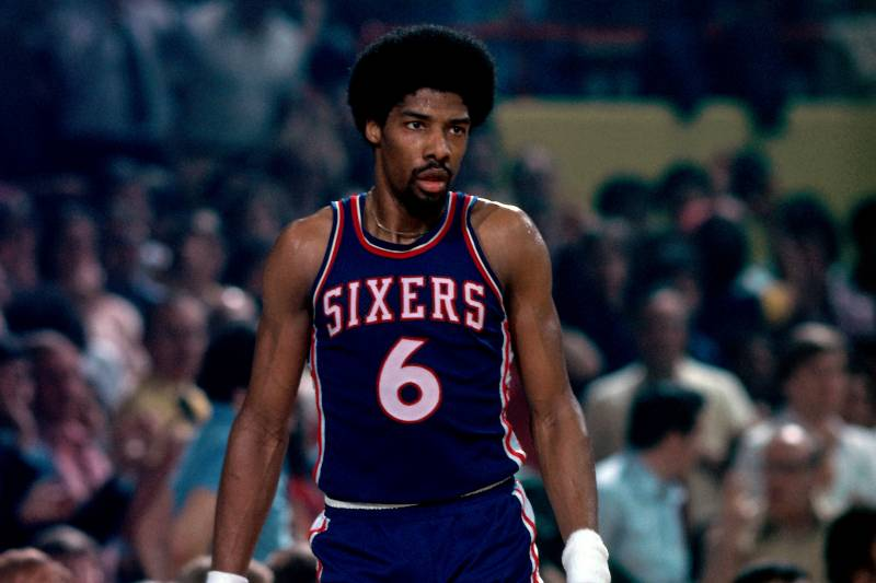 ed5656336e24 B R Kicks  Julius Erving Talks Converse and the Current State of Sneakers