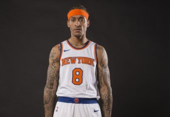 detailed look d7f72 d4893 Michael Beasley Says He's a Changed Man, but Can He Prove It ...