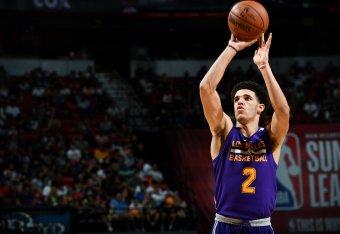 98000a17654 So You Think You Know Lonzo Ball... | Bleacher Report | Latest News, Videos  and Highlights