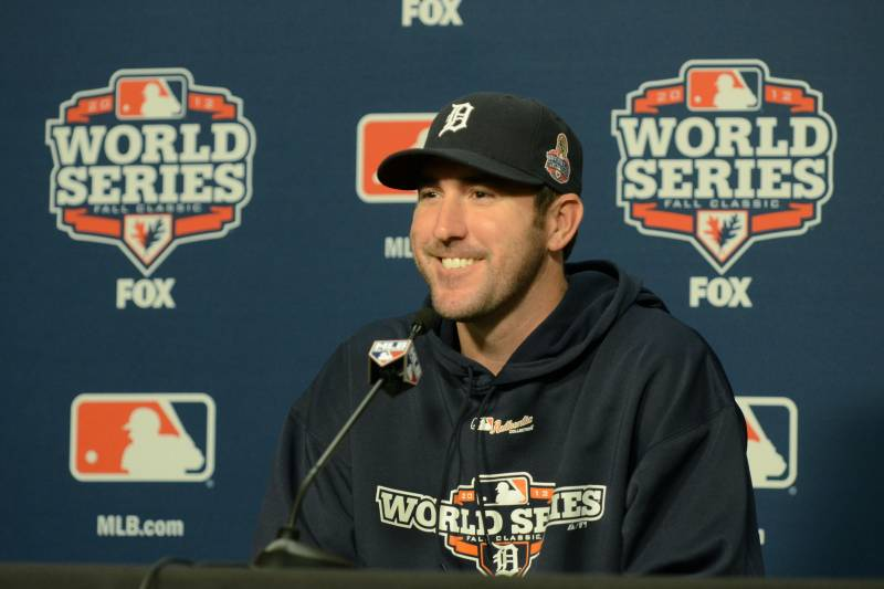 Verlander had great times with the Tigers, including two trips to the World Series, but as the team moved toward a rebuild, a trade was the best result for him and for them.