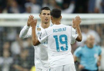 Abracadabra How Real Madrid Wunderkind Achraf Hakimi Materialised