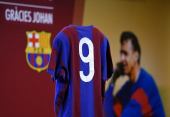 Should the Barcelona No. 10 Shirt Be Retired When Lionel Messi Stops  Playing   9dfd973b1