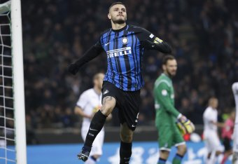 046a8acbd Arsenal Transfer News  Latest Rumours on Mauro Icardi and Ezri Konsa ...