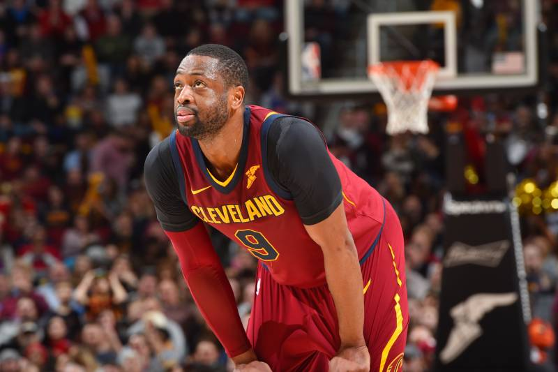 755254f68fda LeBron Says Dwyane Wade Is Sixth Man of the Year. Let s Examine ...